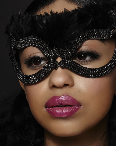 Josephine Cosmetics Hyperluxe Organic Lip Liqueur Lipstick
