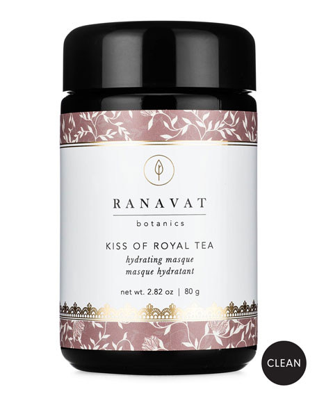 Ranavat Botanics Kiss of Royal Tea Masque
