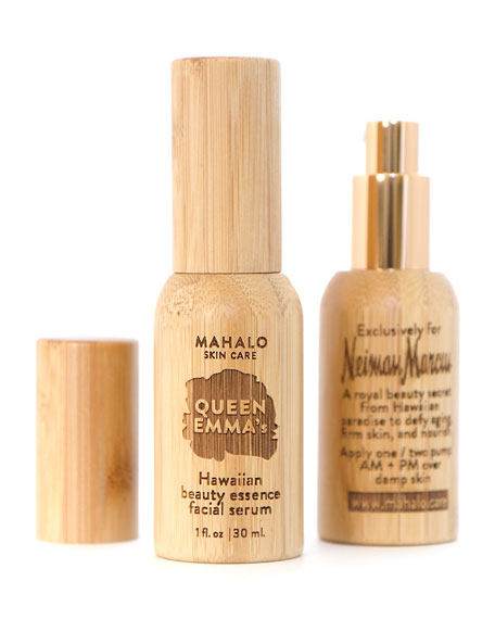 Queen Emma's Hawaiian Beauty Essence, 1.0 oz./ 30 mL