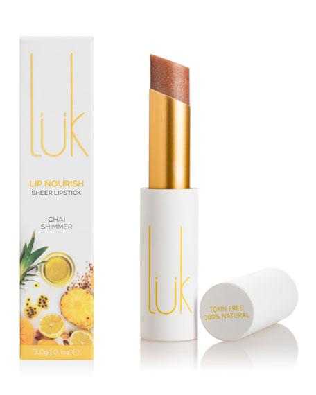 Lip Nourish Lipstick