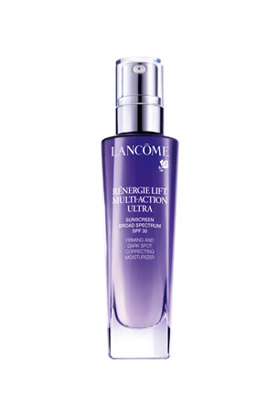 Lancome Rénergie Lift Multi-Action Ultra Firming and Dark Spot Correcting Moisturizer Sunscreen Broad Spectrum SPF 30