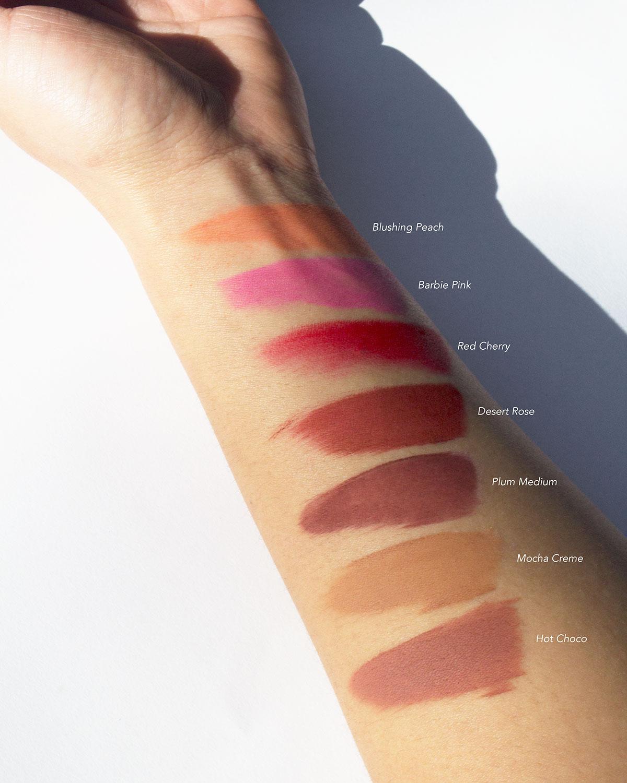 Cle Cosmetics Melting Lip Powder Lipstick Neiman Marcus