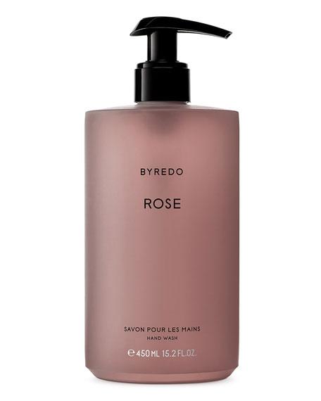 Byredo Rose Hand Wash, 15.2 oz./ 450 mL