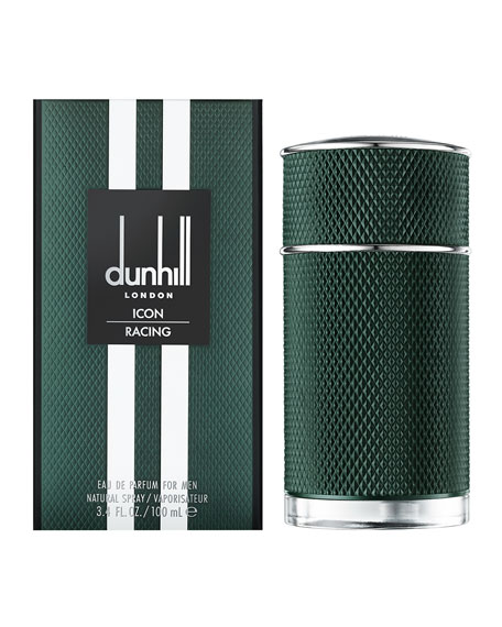 Dunhill ICON RACING EAU DE PARFUM, 3.4 OZ./ 100 ML