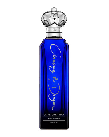 Clive Christian ADDICTIVE ARTS CHASING THE DRAGON HYPNOTIC MASCULINE, 2.5 OZ./ 75 ML
