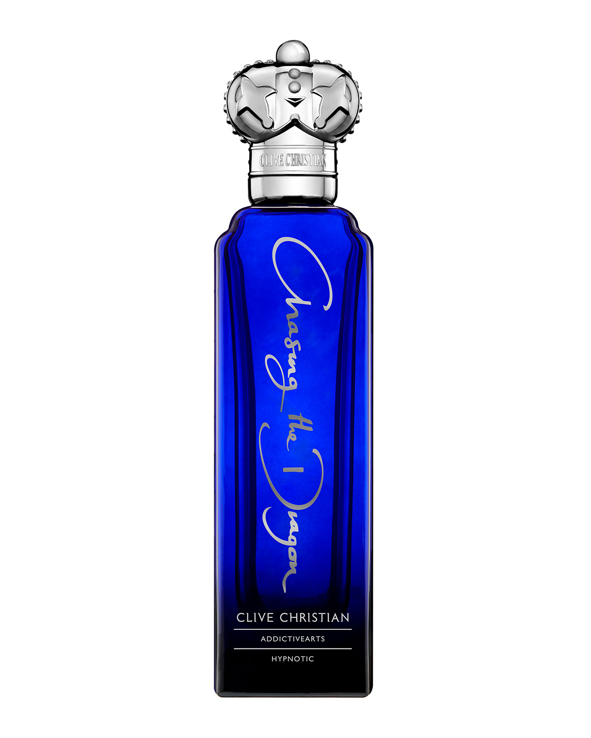 Clive Christian 2.5 oz. Addictive Arts Chasing the Dragon Hypnotic Masculine