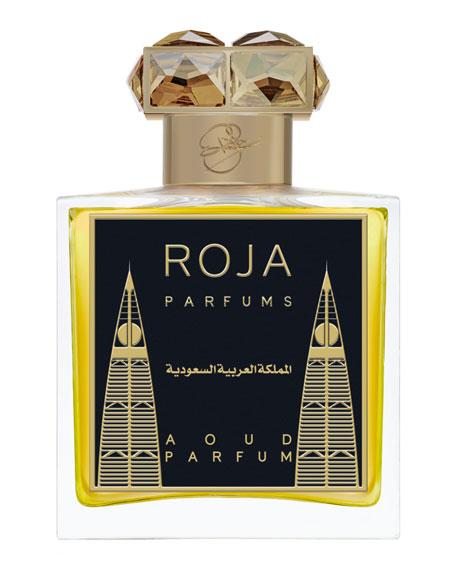Roja Parfums Kingdom of Saudi Arabia Aoud Parfum,