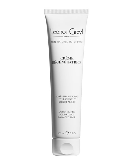 Leonor Greyl Cr&#232me Regeneratrice (Conditioner for Damaged, Dry, Colored Hair), 3.5 oz./ 100 mL
