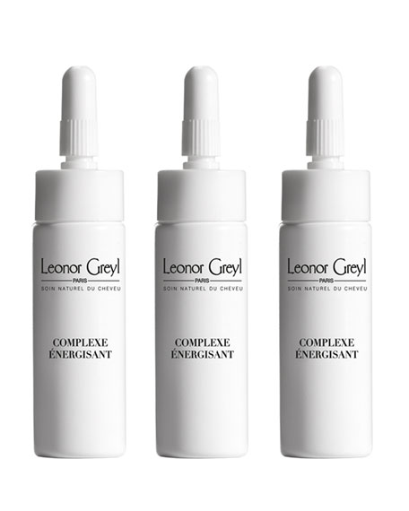 Leonor Greyl Complexe Energisant Leave-In Treatment, 0.16 oz./ 5 mL