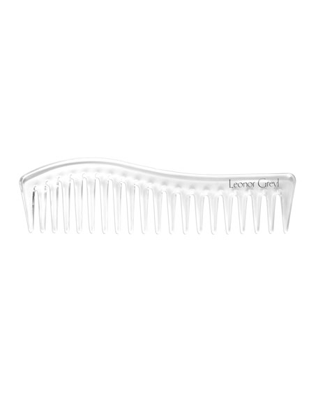 Leonor Greyl Wide Toothed Detangling Comb