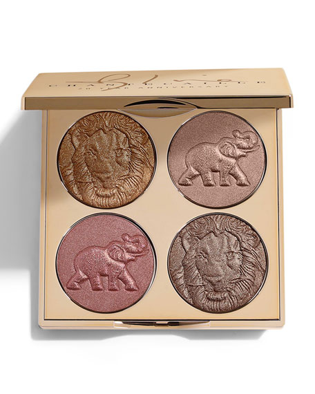 Chantecaille 20 Year Anniversary Eye Palette