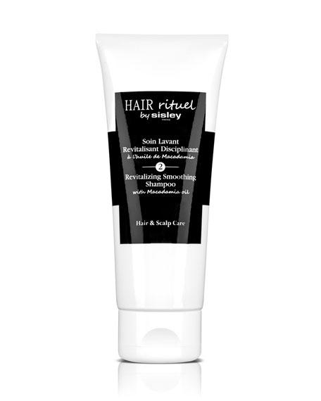 Sisley-Paris Revitalizing Smoothing Shampoo with Macadamia Oil, 6.7 oz./ 200 mL