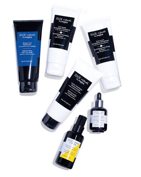 Sisley-Paris Regenerating Hair Care Mask with Four Botanical Oils, 6.7 oz./ 200 mL