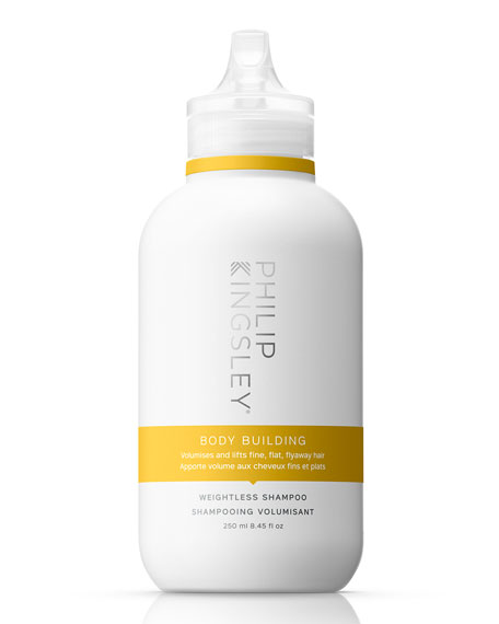 Philip Kingsley Body Building Weightless Shampoo, 8.5 oz./ 250 mL