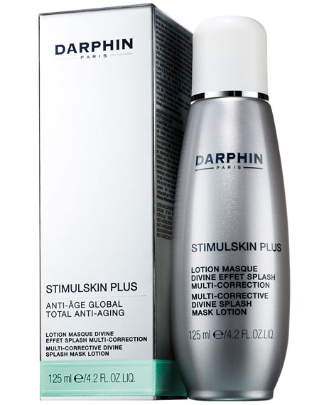 Image 2 of 4: Darphin 4.2 oz. Stimulskin Plus Multi-Corrective Splash Mask Lotion