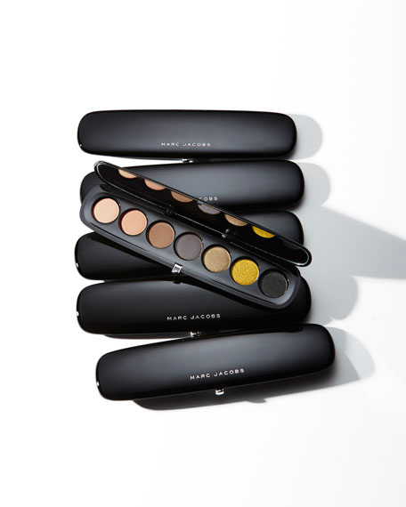 Marc Jacobs Exclusive Eye-Conic Longwear Eyeshadow Palette