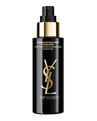 Top Secrets Glow Perfecting Makeup Setting Spray  3.4 oz./ 100 mL