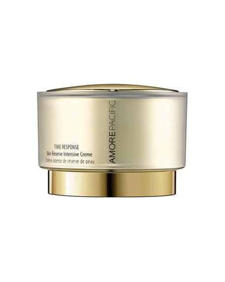 AMOREPACIFIC Time Response Skin Reserve Intensive Creme, 1.7 oz./ 50 mL