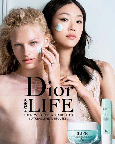 Dior LIFE Micellar Milk, 6.8 oz.