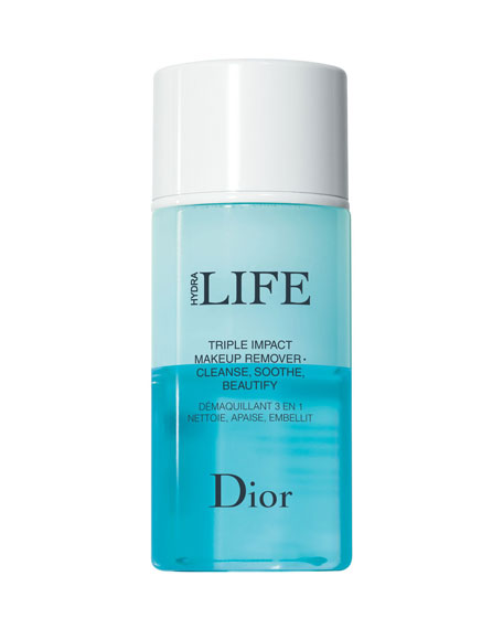 LIFE Tri Phasic Makeup Remover, 4.2 oz.