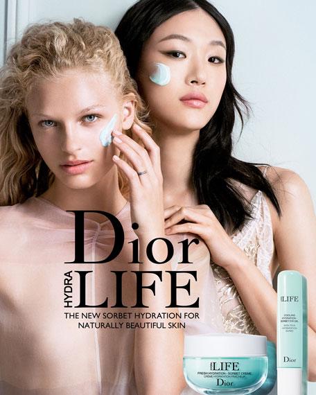 Dior LIFE Sorbet Rich Crème, 1.7 oz.