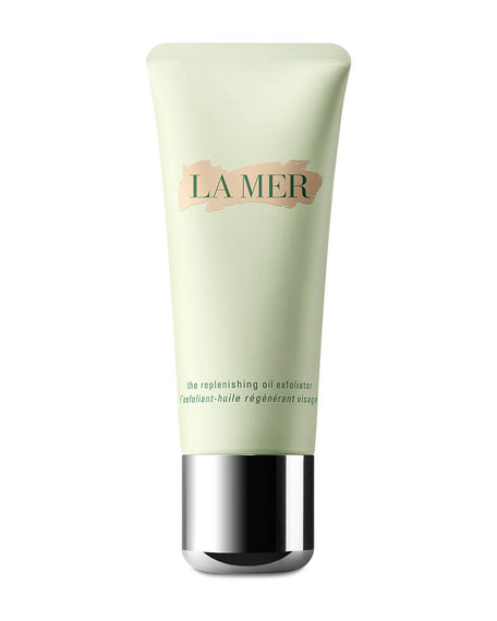 La Mer The Replenishing Oil Exfoliator, 3.4 oz.