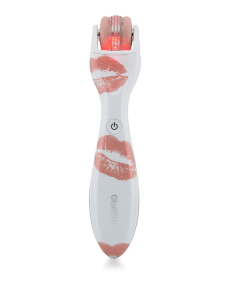 GloPRO® Lip Edition Microneedling Regeneration Tool with FACE MicroTip™ Attachment Head