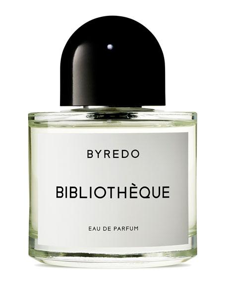 Byredo Bibliotheque EDP, 3.4 oz./ 100 mL