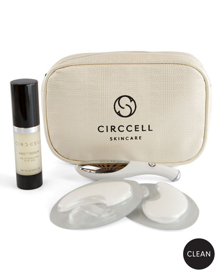 Circcell Skincare NM Exclusive Fresh Eyes Eyecare Travel Kit ($220 Value)