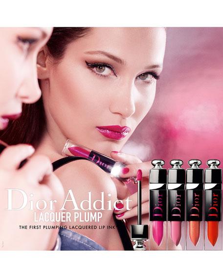 Dior Addict Lacquer Plump