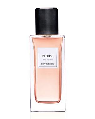0eac742ca Yves Saint Laurent Beaute Exclusive LE VESTIAIRE DES PARFUMS Blouse Eau de  Parfum, 4.2 oz