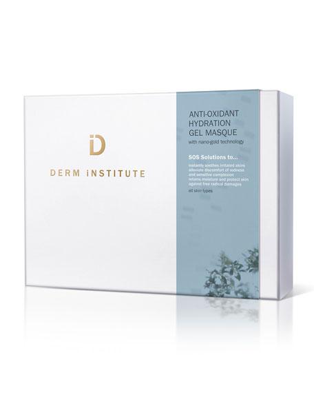 DERM INSTITUTE Anti-Oxidant Hydration Masque – 20 Pieces