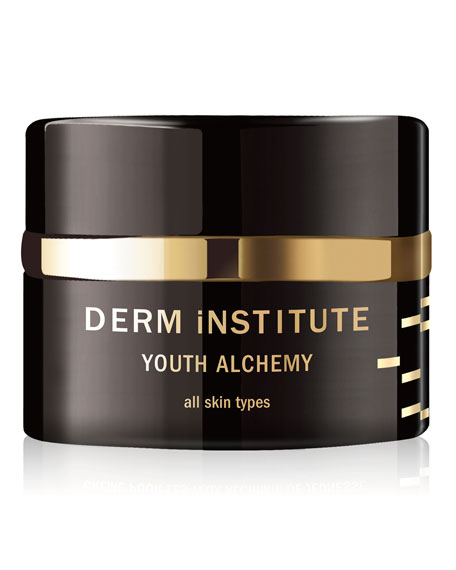 DERM INSTITUTE Youth Alchemy Cream, 1.0 oz./ 30 mL