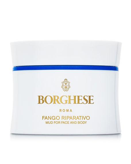 Borghese Fango Riparativo Mud for Face and Body, 2.7 oz.