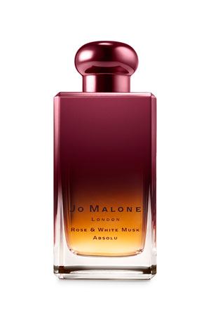 Jo Malone London 3.4 oz. Rose & White Musk Absolu
