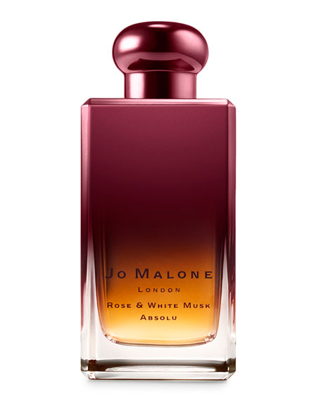 Jo Malone London Rose & White Musk Absolu,