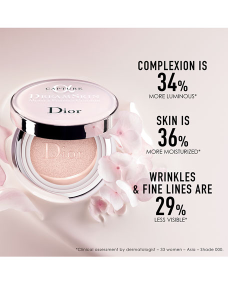 Dior Dreamskin Fresh & Perfect Cushion Broad Spectrum SPF 50