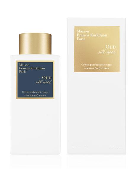 Maison Francis Kurkdjian Oud silk mood Scented Body Cream, 8.5 oz./ 250 mL