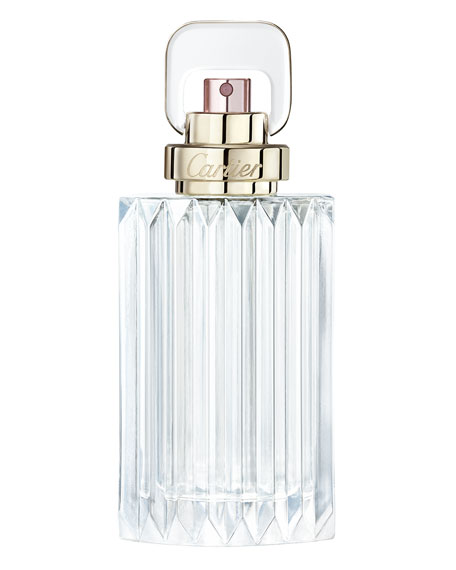 Cartier Cartier Carat Eau De Parfum, 3.3 oz./