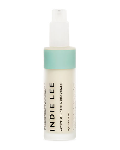 Image 1 of 3: Indie Lee 1.7 oz. Active Oil Free Moisturizer