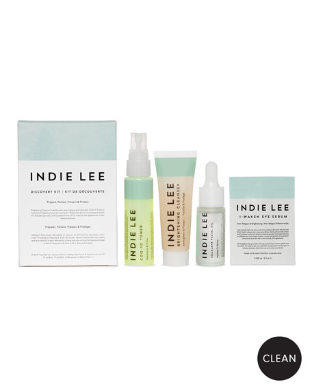 Image 1 of 3: Indie Lee Discovery Kit ($34 Value)