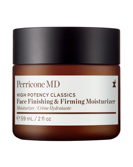 Perricone MD High Potency Classics: Face Firming & Finishing Moisturizer, 2 oz./ 59 mL