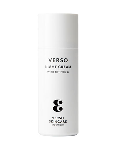 Night Cream  1.7 oz./ 50 mL