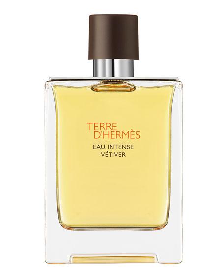 Hermès Terre d'Hermes Eau Intense Vetiver Eau de Parfum, 3.3 oz./ 100 mL