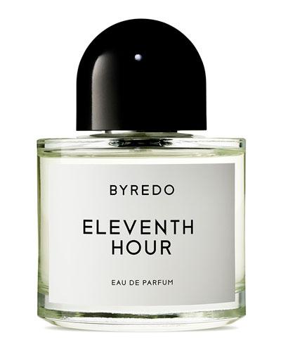 Eleventh Hour Eau de Parfum  3.4 oz./ 100 mL