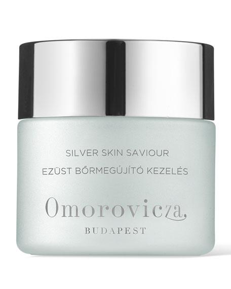 Omorovicza Silver Skin Saviour, 1.7 oz./ 50 mL