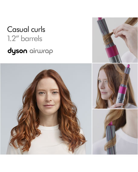 Dyson Airwrap™ Complete styler - For Multiple Hair Types and Styles