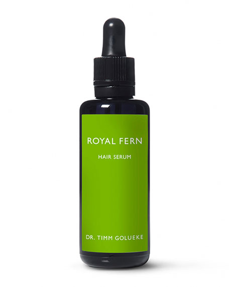 Royal Fern Hair Serum, 1.7 oz./ 50 mL