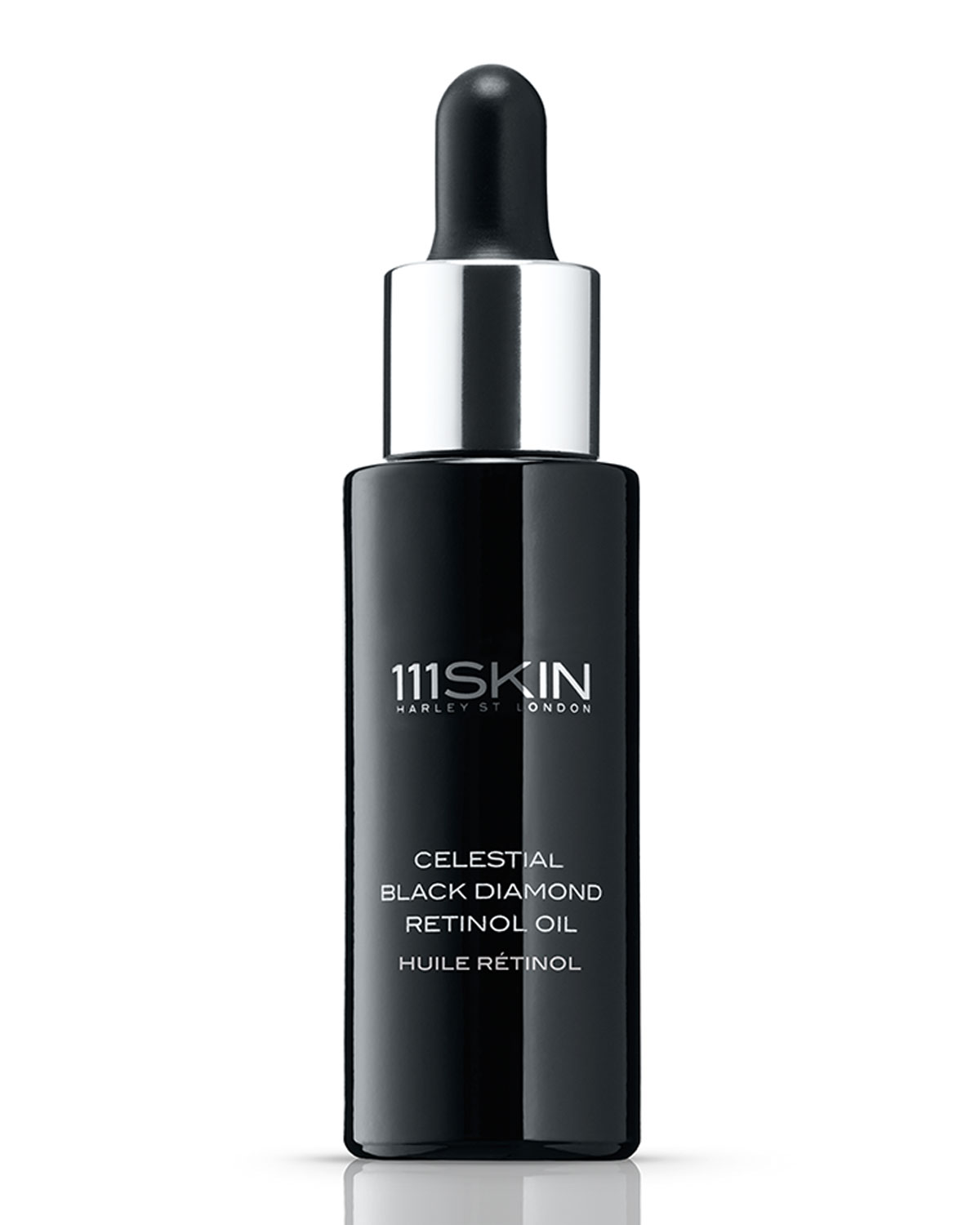 111SKIN 1.0 oz. Celestial Black Diamond Retinol Oil