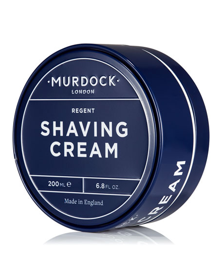 Image 2 of 2: Murdock London 6.8 oz. Shaving Cream